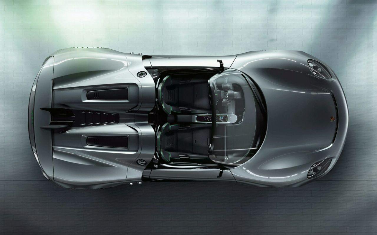 porsche 918 spyder hybrid specialauto net. Black Bedroom Furniture Sets. Home Design Ideas