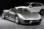 Porsche 918 Spyder Hybrid Concept LIVE in Geneva img_1 | AutoWorld