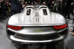 Porsche 918 Spyder Hybrid Concept LIVE in Geneva img_7