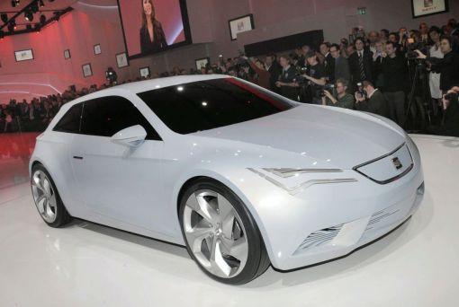 Concept car, Geneva Motor Show