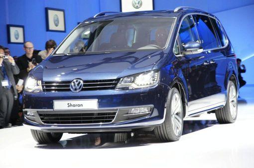 Auto news, Geneva Motor Show